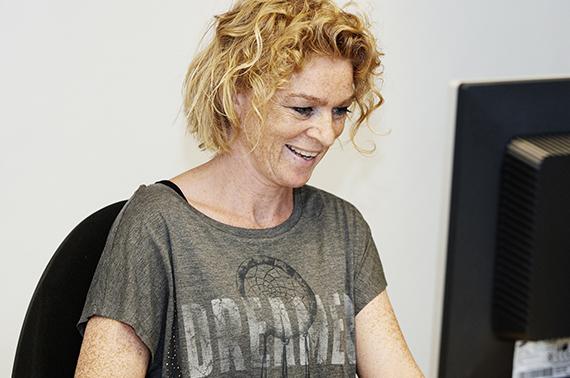 May Høyer Damgaard